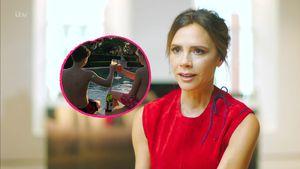 Wirbel um Victoria Beckham: Gibt sie Cruz (12) etwa Alkohol?