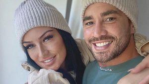 Nach Fehlgeburt: Danny Cipriani und Verlobte teilen Foto