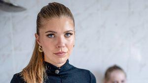 """""""Heulsuse"""": Victoria Swarovski weint bei Charity-Projekt"""