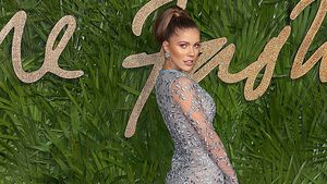 Victoria Swarovski: Wow-Moment bei Fashion Awards in London!