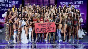Backstage bei VS-Show: So aufgeregt waren die Supermodels!