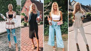 4 Looks: Mit welchem Homedate-Outfit überzeugt Gerda Lewis?