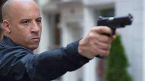 """Vin Diesel in """"Fast & Furious 8"""""""