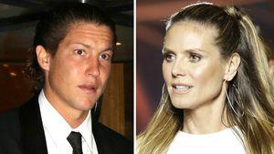 Seitenhieb gegen Vito? Heidi Klums Web-Post sorgt für Wirbel