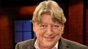 Vor Tod: Walter Freiwald startete kurzes TV-Comeback