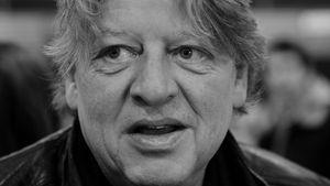 Eilmeldung: Dschungelcamp-Star Walter Freiwald ist tot