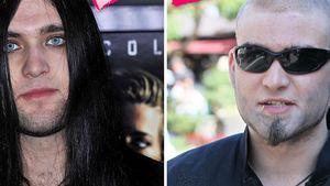 Kurzer Prozess: Kahlrasur bei Nicolas Cages Sohn