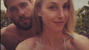 Ehepaar in love: Whitney Port grüßt aus ihren Flitterwochen