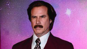 Selbstbewusst: Will Ferrell spielt gerne den Loser