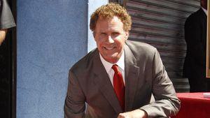 """Walk of Fame"": Will Ferrell bekommt einen Stern!"