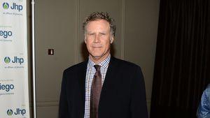 Nach Überschlag-Crash: Jetzt äußert sich Will Ferrell!