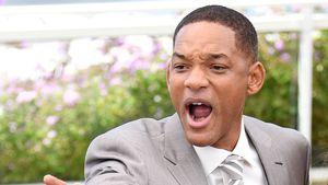 Netflix-Streit beim Filmfestival: Das denkt Juror Will Smith