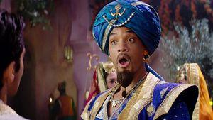 """Wird """"Aladdin"""" etwa Will Smiths erfolgreichster Film ever?"""