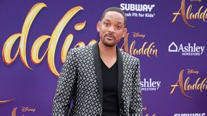 """Der Prinz von Bel-Air""-Janet: Will Smith ruinierte Karriere"