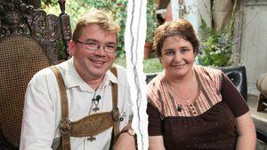"""Willi und Karola bei """"Bauer sucht Frau"""""""