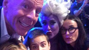 Bruce Willis: So klappt's mit der perfekten Patchworkfamilie