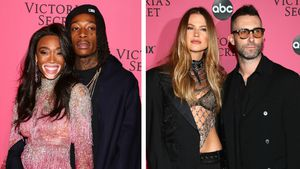 Wiz Kalifa und Co. supporten ihre Victoria's Secret-Mädels!
