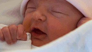 Das ist Winnie Rose: Jimmy Fallon zeigt sein Baby!
