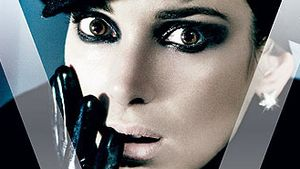 Lack & Leder-Verführung: Winona Ryder mal anders