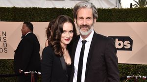 Winona Ryder: Lady in Black beim Filmfestival