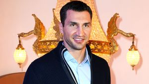 Wladimir Klitschko: Geburtstag im Trainingslager
