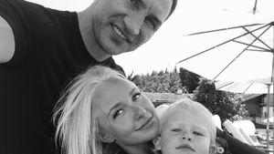 Kaya (2): Das hat sie von Hayden und Wladimir geerbt!