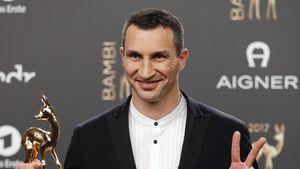 Comeback-Andeutungen: Rächt Vitali Klitschko Wladimirs K.o.?
