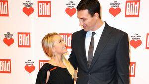 Papa Panettiere verrät: Klitschko-Baby war geplant