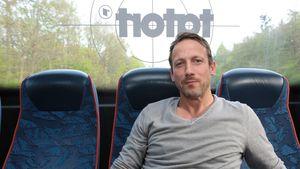 Liebes-Talk: Wird Wotan Wilke Möhring etwa bald heiraten?