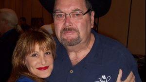 Wrestling-Legende Jim Ross und seine Ehefrau Jan