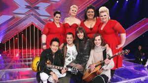 X-Factor: Was singen die Kandidaten Dienstag?