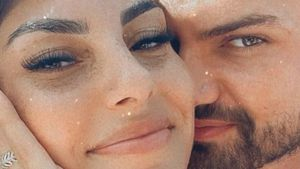 Yeliz Koc geht in die Vollen: Neues Paar-Selfie mit Jimi!