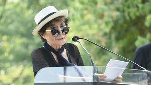 Yoko Ono bekommt John Lennons gestohlene Tagebücher zurück