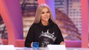 YouTuberin Shirin David bei DSDS