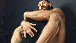 Nach Sexpuppe Margo: Yuri Tolochko liebt jetzt Aschenbecher