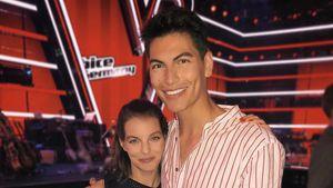 """""""The Voice""""-Allstar Juan gibt Yvonne eine zweite Chance"""