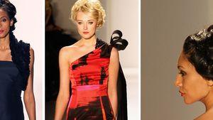NY Fashion Week: Strahlende Farben bei Zang Toi!