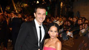 Haben Karl Glusman und Zoe Kravitz klammheimlich geheiratet?