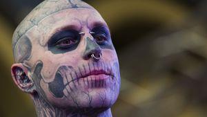 "Weggefährte klagt an: Litt ""Zombie Boy"" unter seinem Fame?"