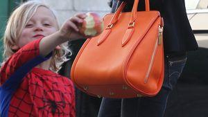 Gwen Stefani: Ihr kleiner Zuma als süßer Spiderman