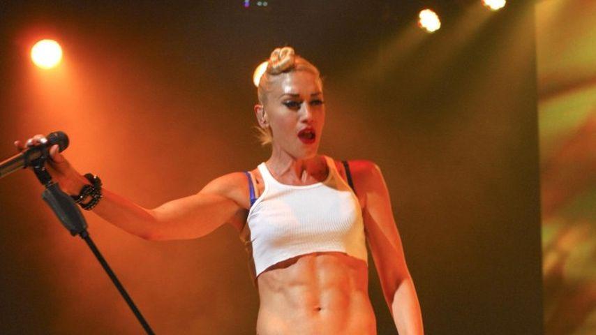 Gwen Stefani: Mit 40 noch top in Form