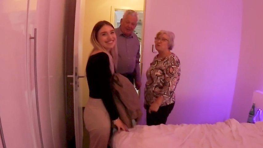 YouTube-Star Bibi: 1. Room-Tour für Oma und Opa Heinicke!