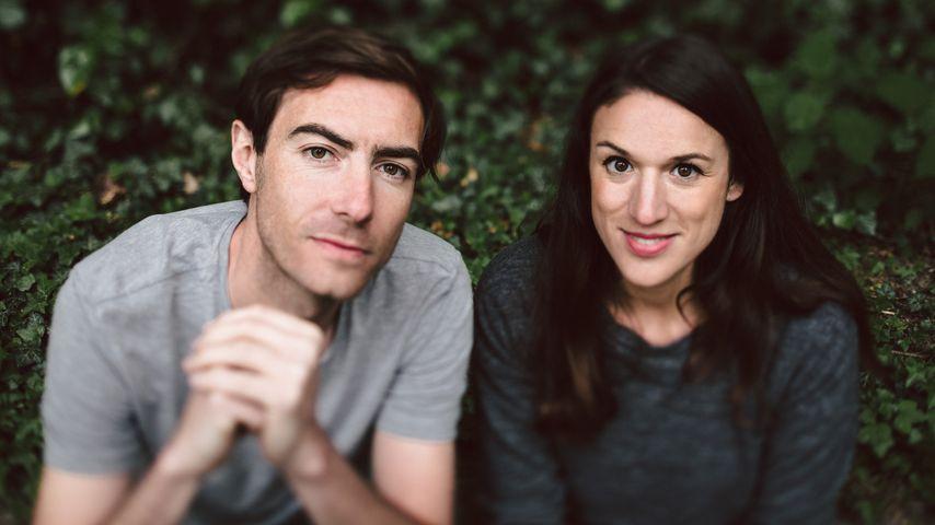 3Bears-Gründer Caroline und Tim Nichols