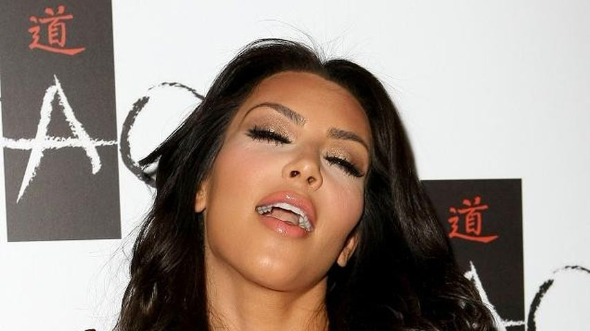 Kim Kardashian bereut Playboy-Bilder!