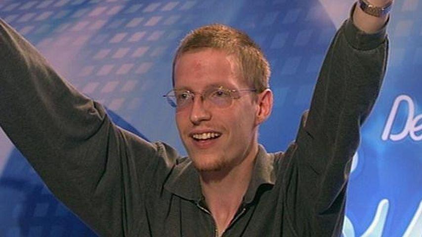 DSDS-Freak: Stürmt Alfi Hartkor jetzt die Charts?