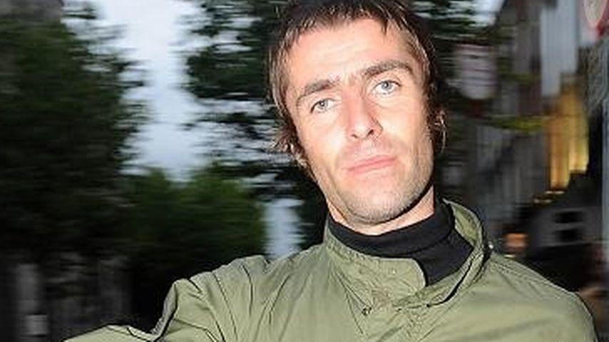 Pub statt Bett: Gerichtsstress für Liam Gallagher