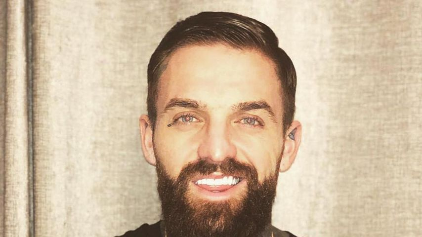 """Geordie Shore""-Star Aaron Chalmers"
