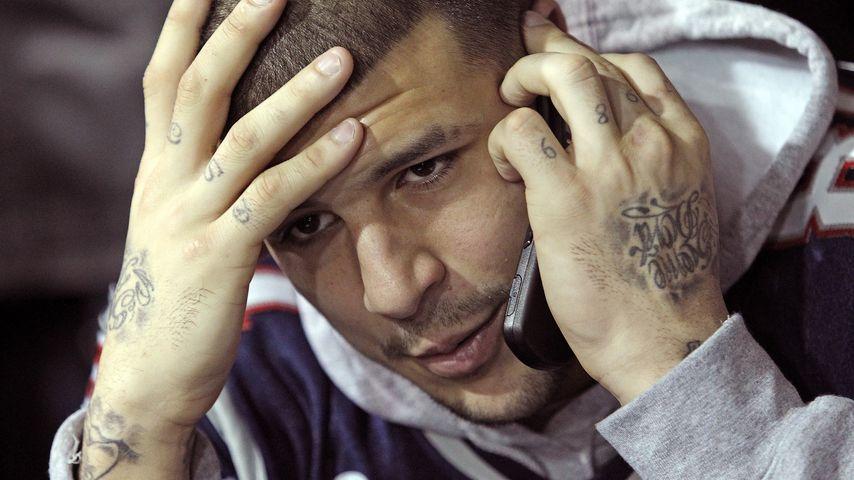 NFL-Star (†27): Zwei Tage langer Drogenrausch vor seinem Tod