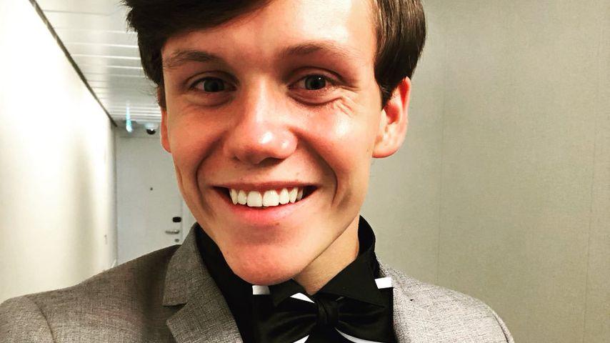 Wie Daniel Küblböck? UK-Sänger von Schiff verschwunden!