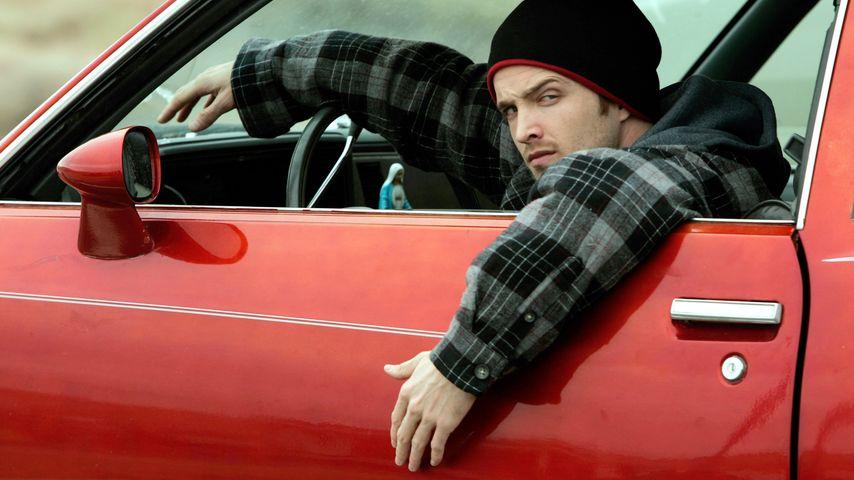 """Aaron Paul als Jesse Pinkman in """"Breaking Bad"""""""